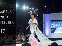 Tercer Concurso de Moda Pasarela Francia Venezuela – Valencia