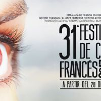 31º Festival de Cine Francés 2017