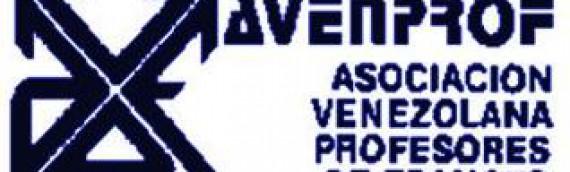 XXVIII Encuentro Nacional de la Avenprof en el estado Miranda