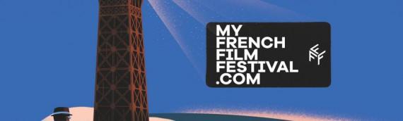 Vuelve MyFrenchFilmFestival en su 10.ª edición