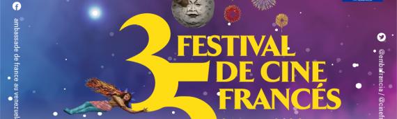Festival de cine francés, edición 35.